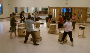 Introductory Taiko Workshop @ ACAS | Woburn | Massachusetts | United States